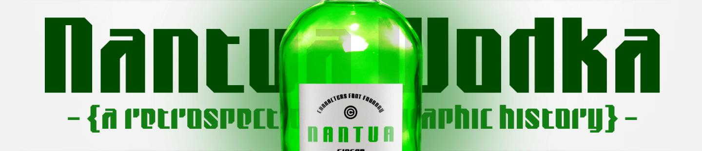 CFF Nantua typeface