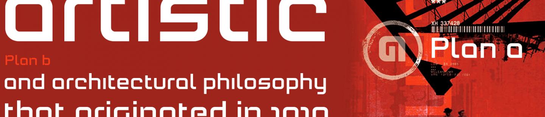 CFF Plan typeface